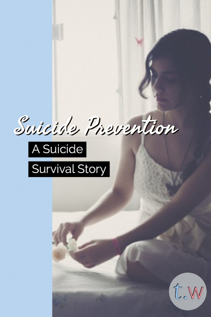 Suicide Prevention Story