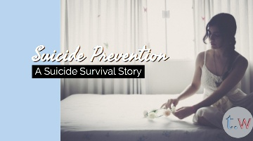 Suicide Prevention Story Blog Post