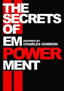 The Secrets of Empowerment by Charles Gordon Book Cover