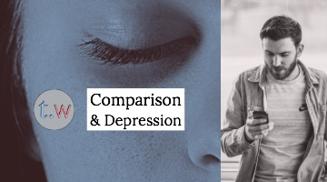 Comparison and Depression