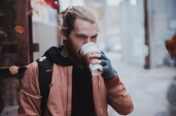 Why and How I Stopped Drinking Coffee