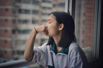 When Anxiety Attacks Your Teen