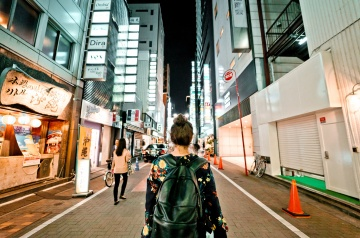 The Lessons I Learned Visiting Hong Kong and Tokyo