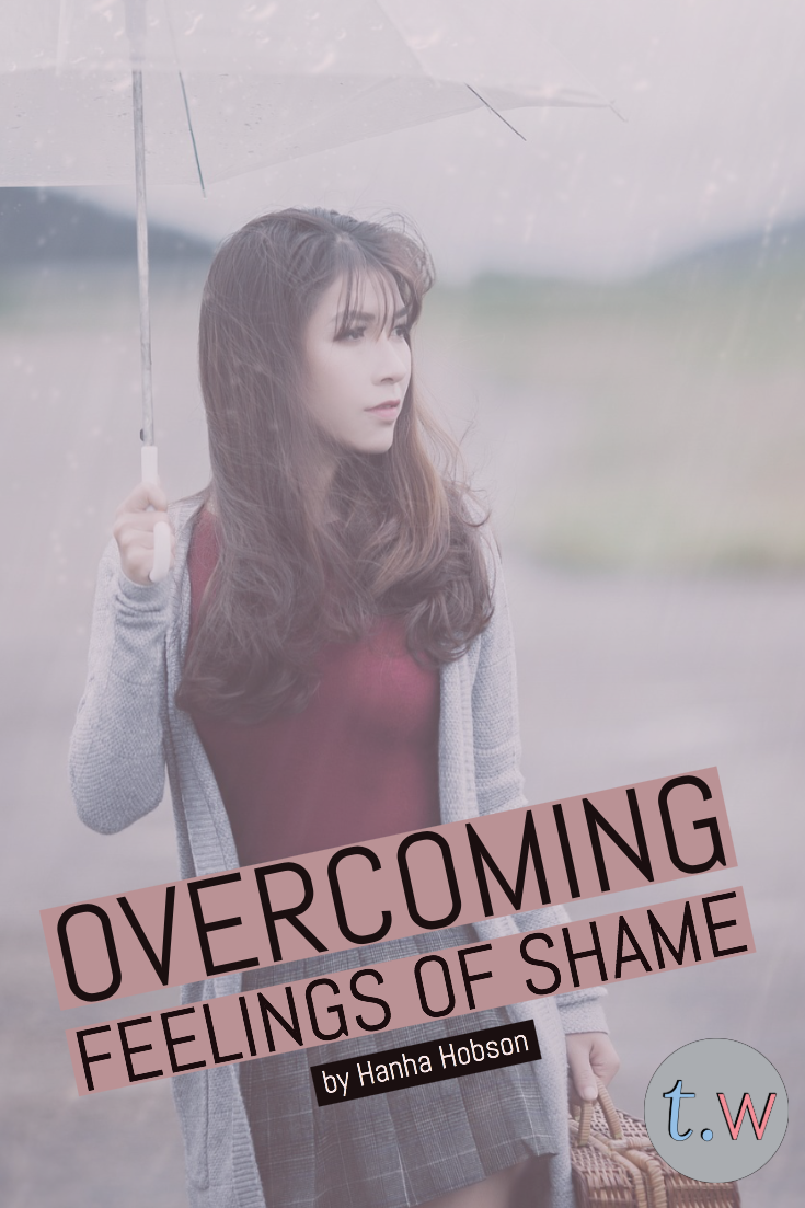 Overcoming Feelings of Shame