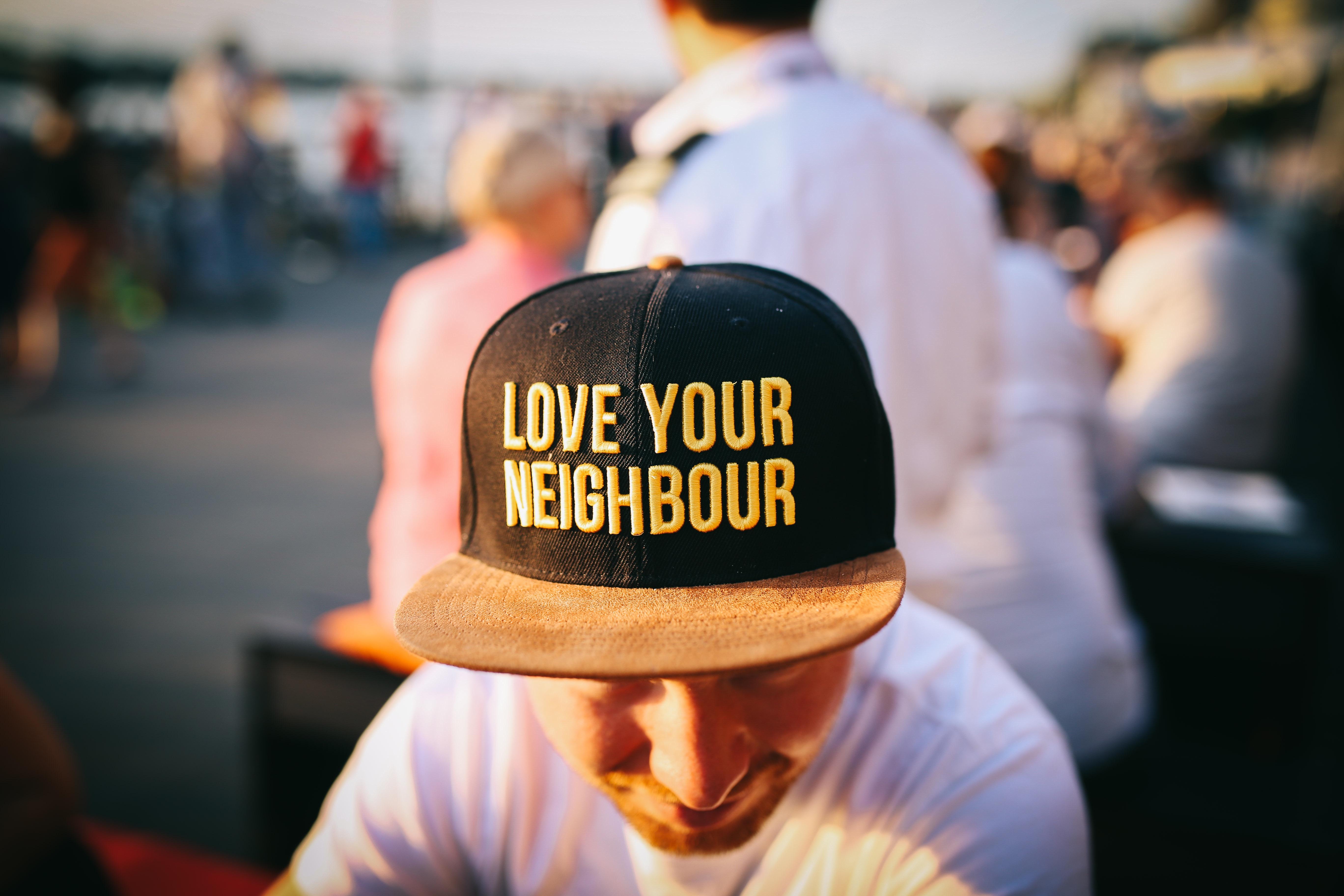 Marsha Wright's Think Big Sunday Impact