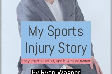 My Sports Injury Story